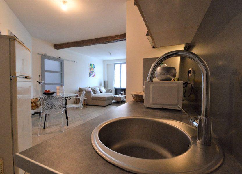 Appartement à louer 40.27m2 à Pau