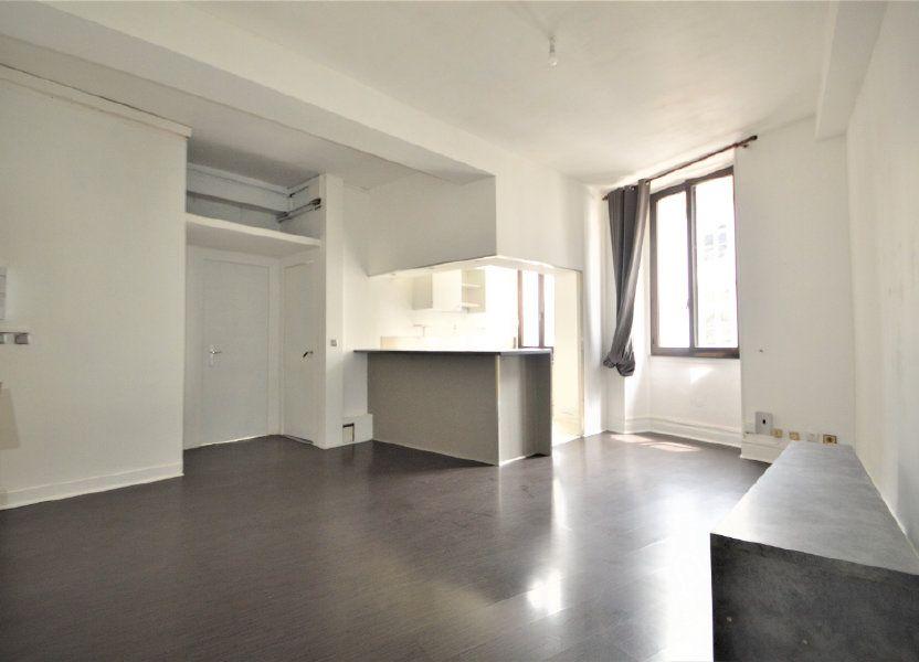 Appartement à louer 52m2 à Pau