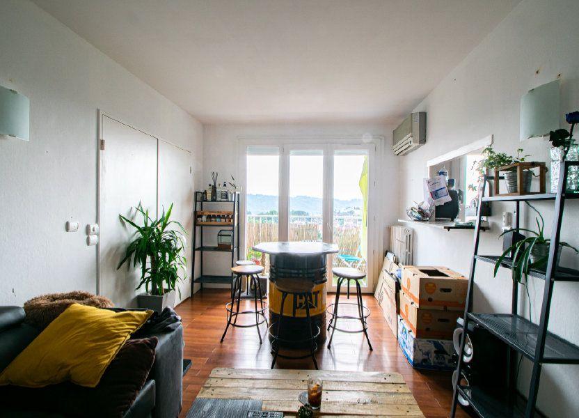 Appartement à vendre 39.92m2 à Pau