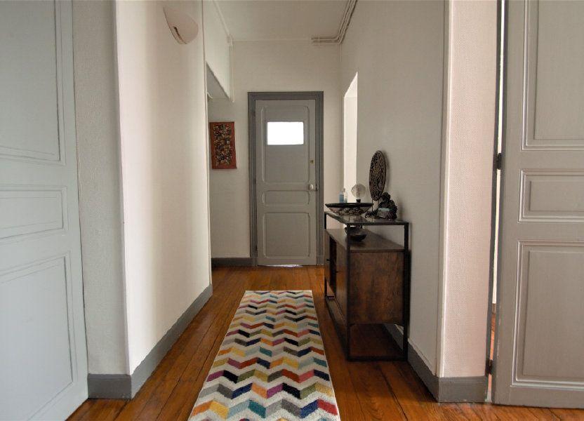 Appartement à louer 65.59m2 à Pau