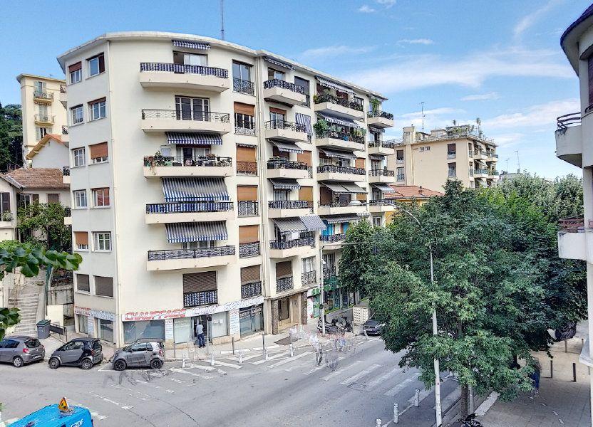 Appartement à vendre 72m2 à Nice
