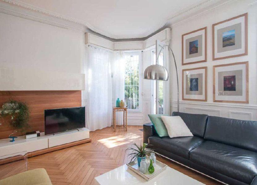 Appartement à vendre 150m2 à Nice