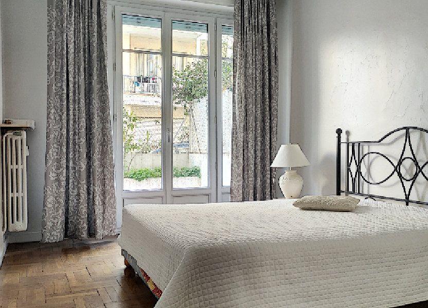 Appartement à vendre 52.5m2 à Nice