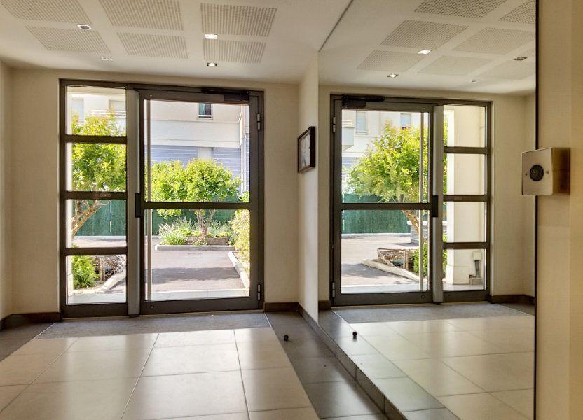 Appartement à louer 58.46m2 à Nice