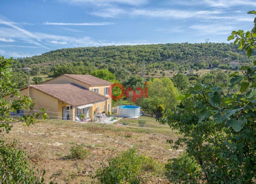 Maison à vendre 139m2 à Villeneuve-de-Berg