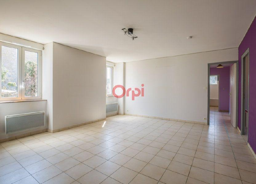 Appartement à louer 76.2m2 à Rochecolombe