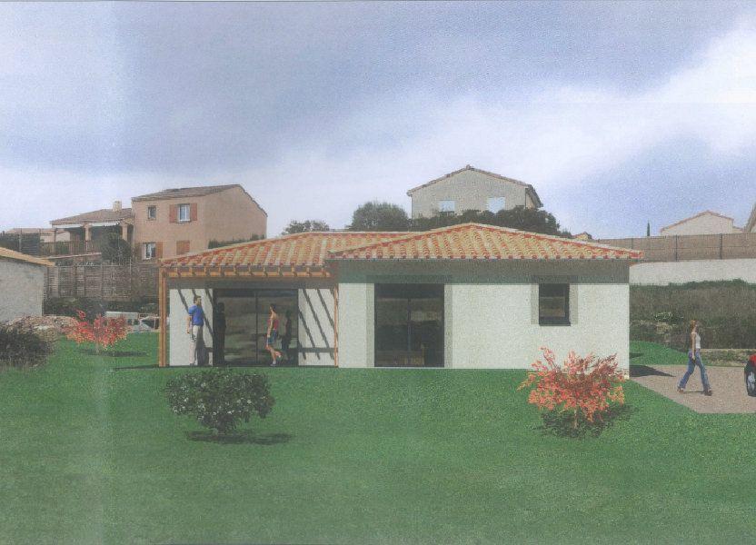 Maison à vendre 118.75m2 à Privas