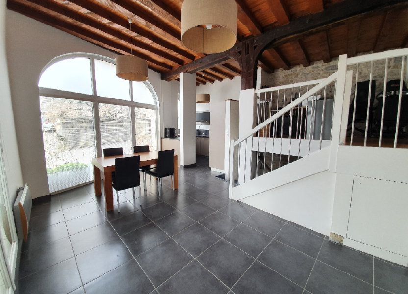 Appartement à vendre 101m2 à Saint-Jean-de-Gonville