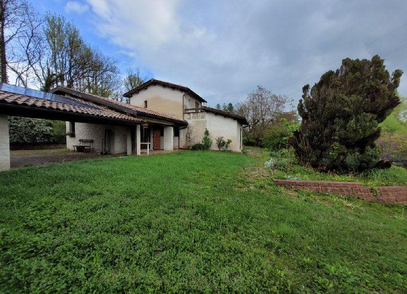 Maison à vendre 122m2 à Pougny