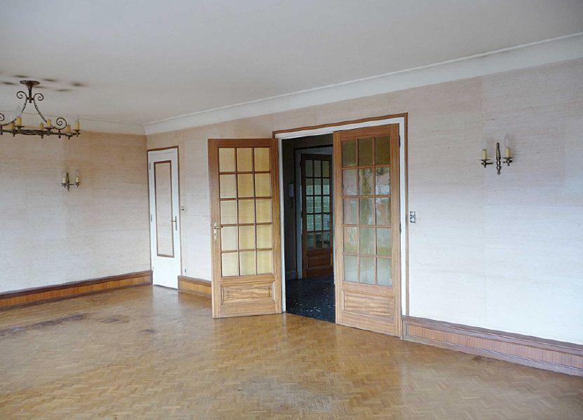 Appartement à vendre 124.5m2 à Bellegarde-sur-Valserine