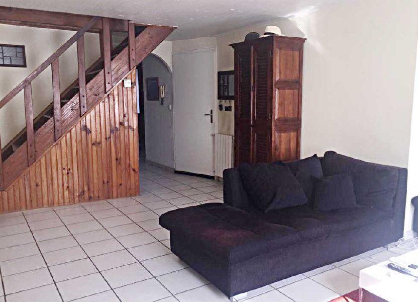 Maison à vendre 110m2 à Châtillon-en-Michaille