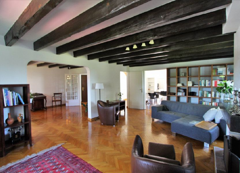 Appartement à vendre 140m2 à Ferney-Voltaire