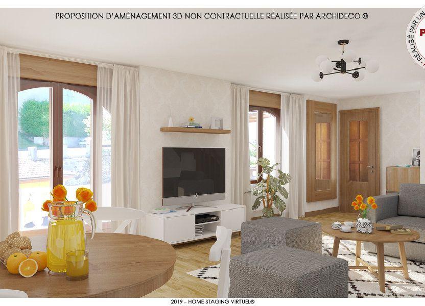 Maison à vendre 170m2 à Thoiry