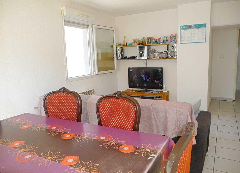 Appartement à vendre 73.67m2 à Bellegarde-sur-Valserine