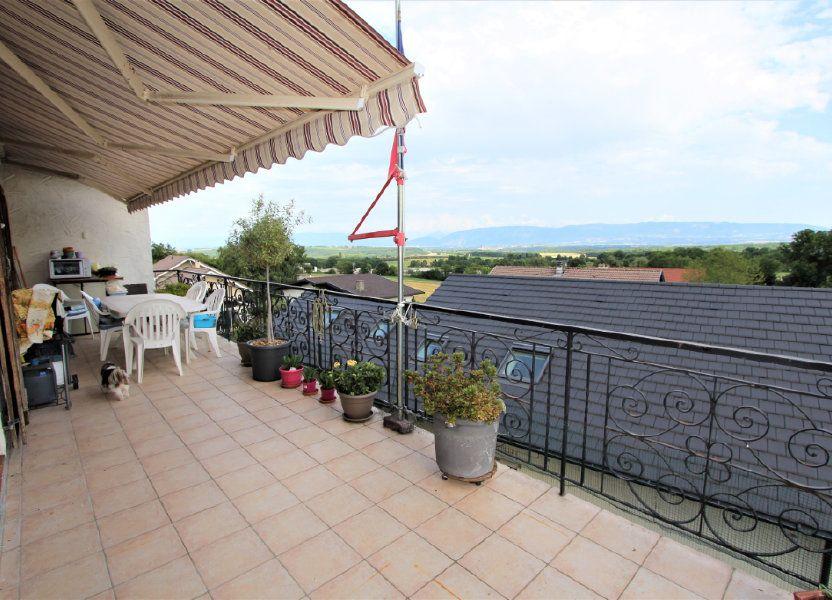 Maison à vendre 260m2 à Saint-Jean-de-Gonville