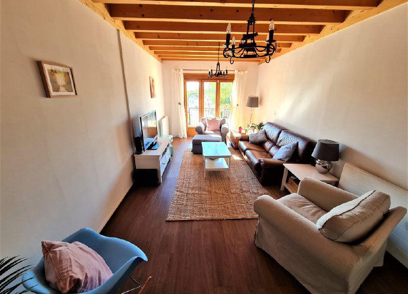 Maison à vendre 205m2 à Chevry