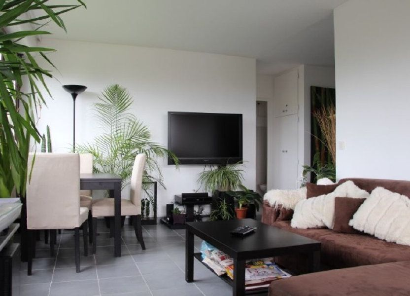 Appartement à vendre 62.96m2 à Ferney-Voltaire