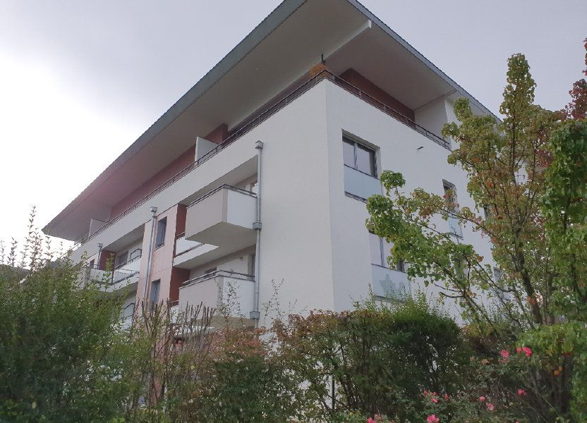 Appartement à vendre 87.1m2 à Prévessin-Moëns