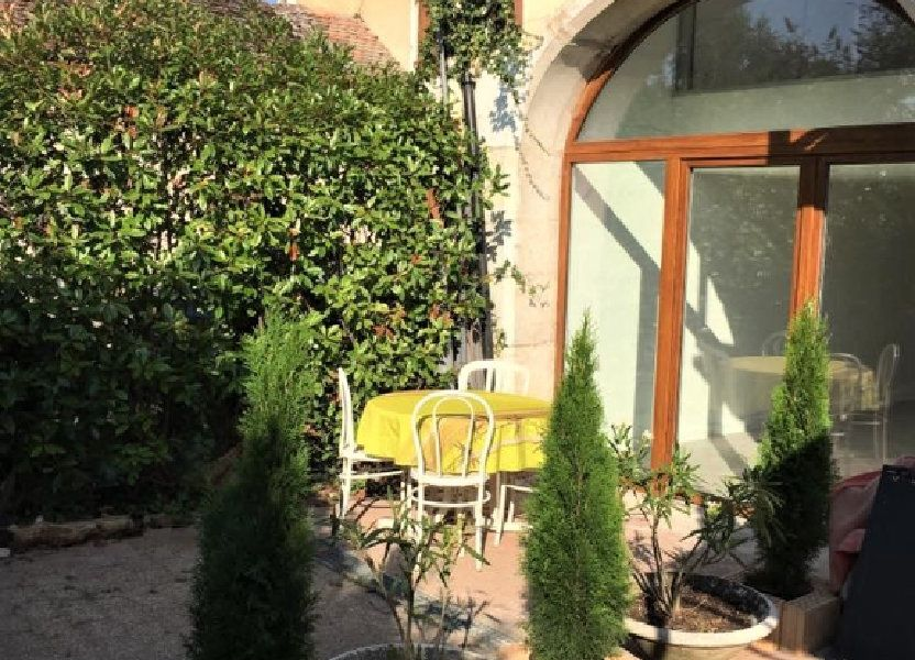 Maison à vendre 260m2 à Challex