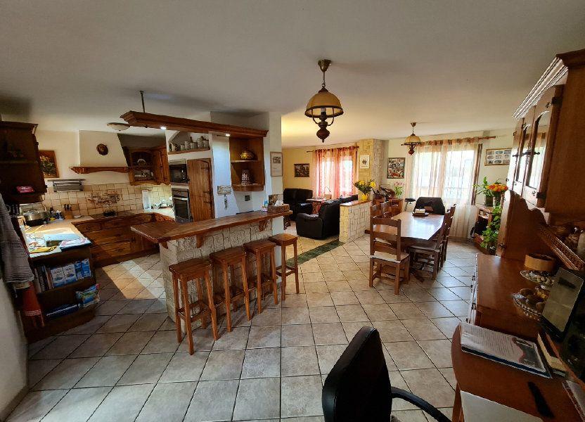 Maison à vendre 160m2 à Saint-Genis-Pouilly