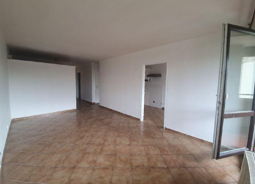 Appartement à vendre 71m2 à Ferney-Voltaire