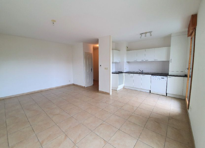 Appartement à vendre 72.2m2 à Prévessin-Moëns
