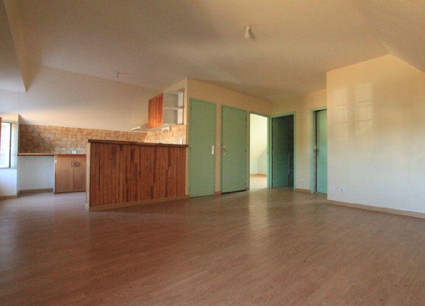 Appartement à louer 45m2 à Ruynes-en-Margeride