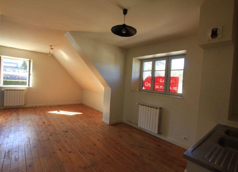 Appartement à louer 36m2 à Neussargues-Moissac