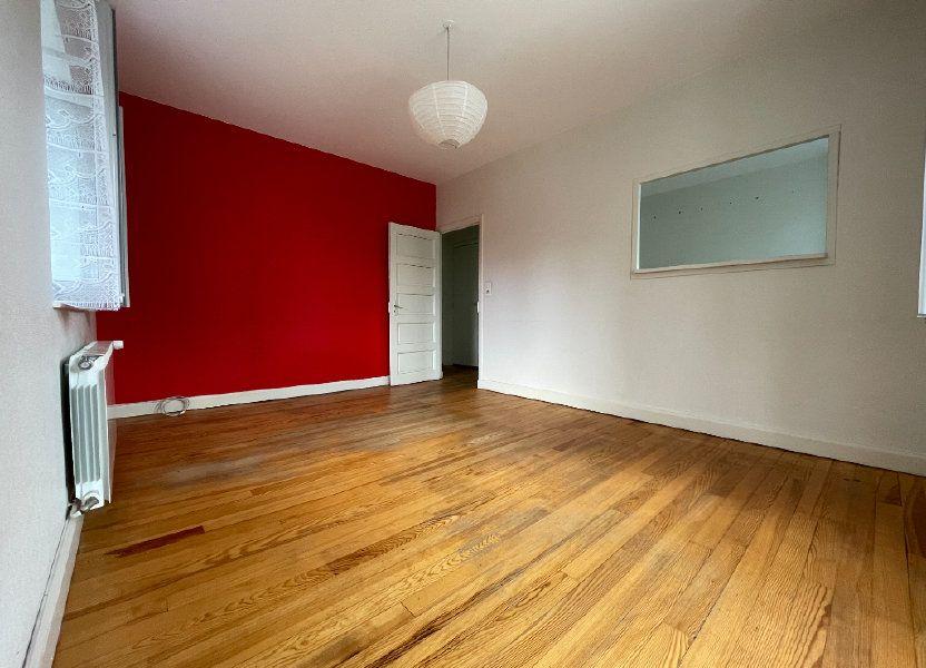 Appartement à louer 41m2 à Neussargues-Moissac