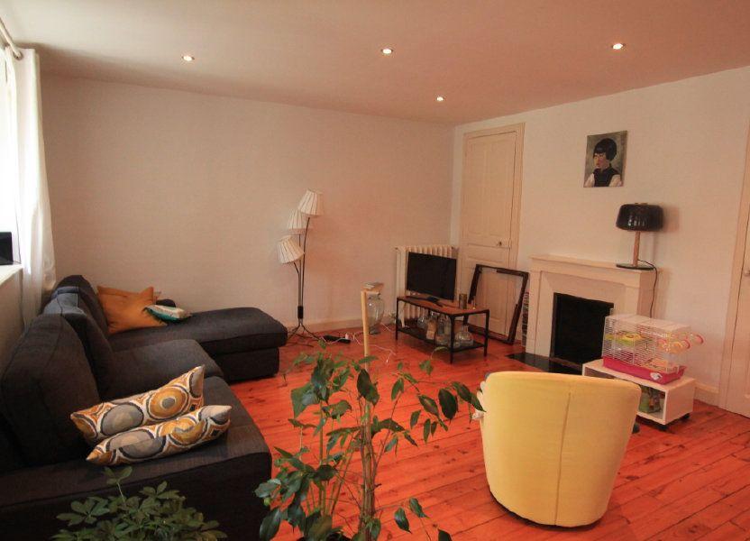 Appartement à louer 95.4m2 à Saint-Flour