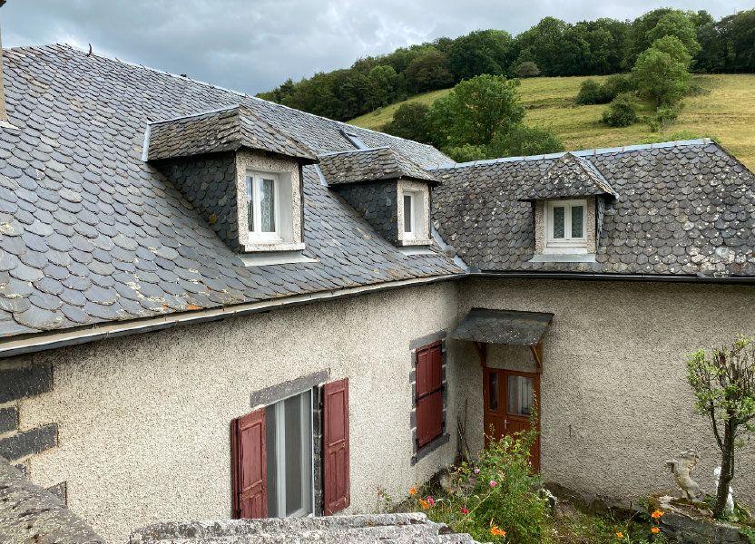 Maison à vendre 218m2 à Saint-Flour