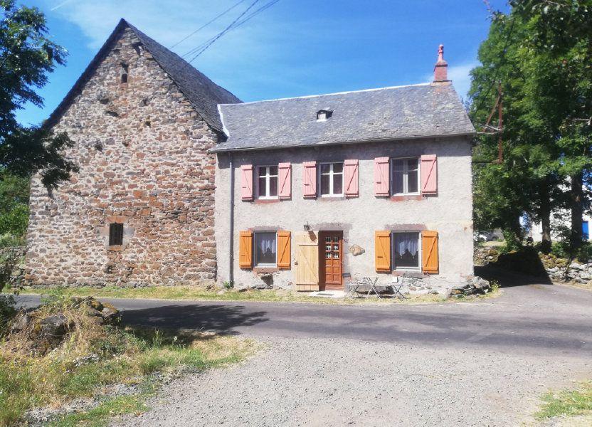 Maison à vendre 80m2 à Celles