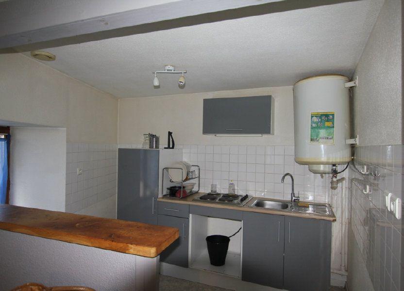 Appartement à louer 45m2 à Saint-Flour