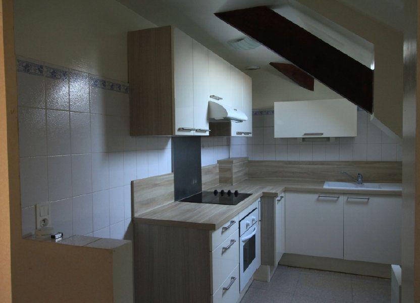 Appartement à louer 62.2m2 à Saint-Flour