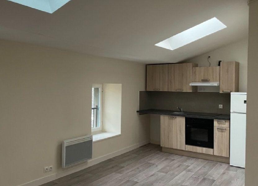 Appartement à louer 48.5m2 à Saint-Flour