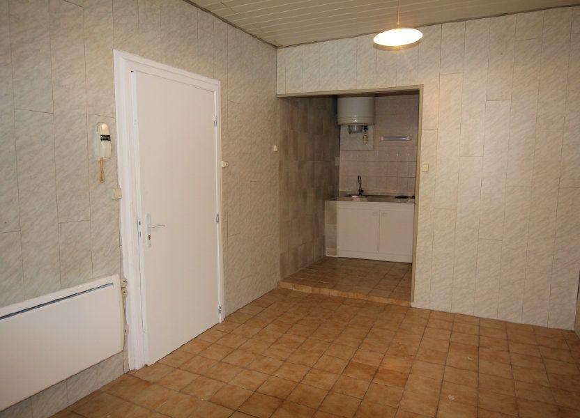 Appartement à louer 17m2 à Saint-Flour