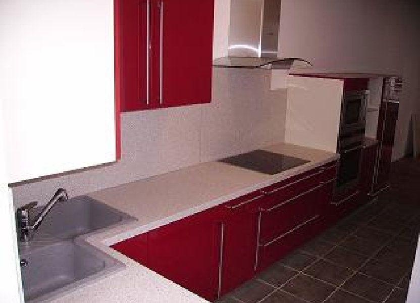 Appartement à vendre 30m2 à Saint-Flour