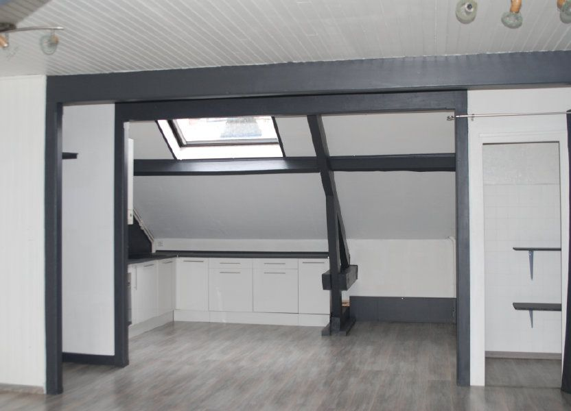 Appartement à vendre 79m2 à Saint-Flour