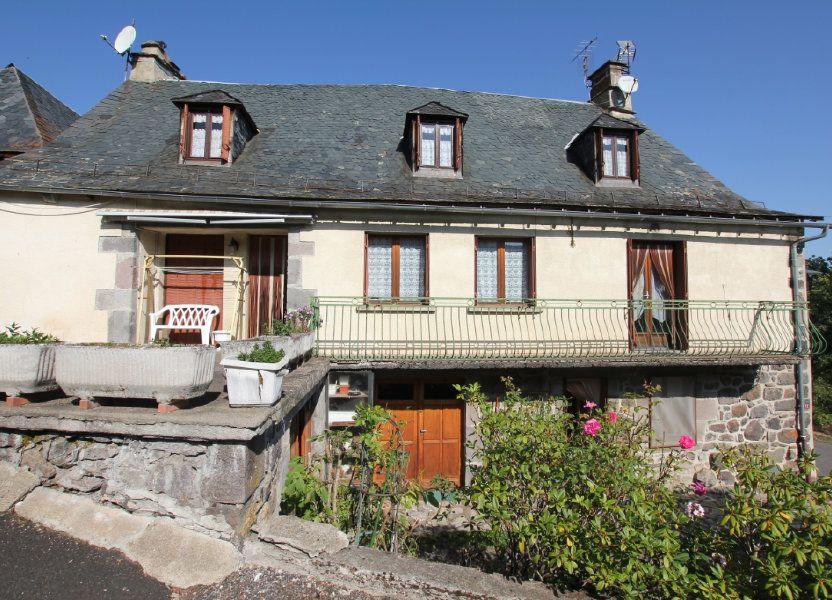 Maison à vendre 182m2 à Albepierre-Bredons