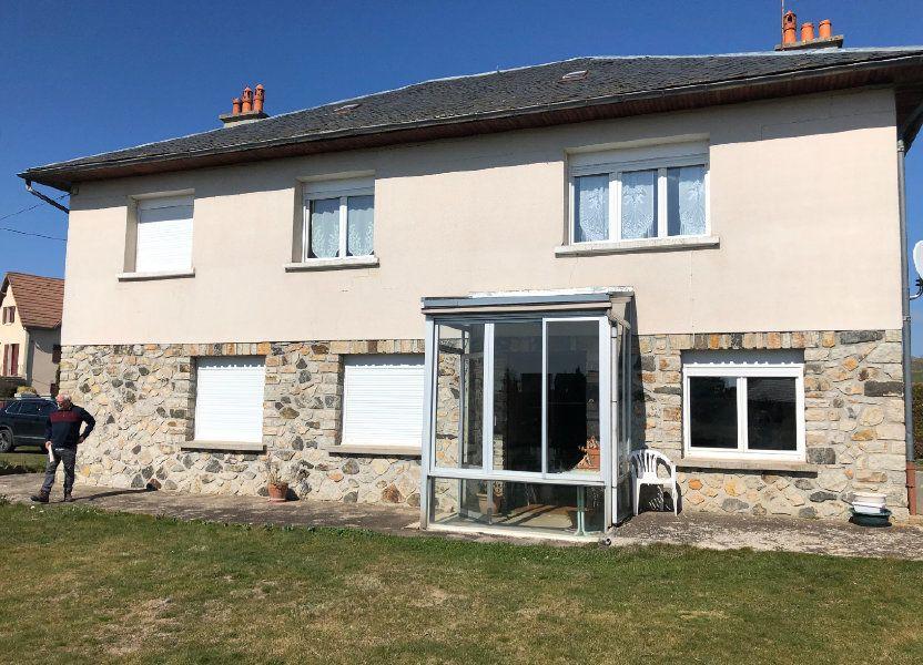 Maison à vendre 170m2 à Talizat