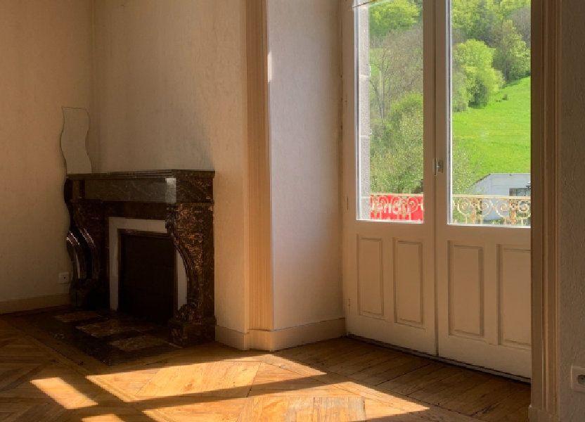 Appartement à vendre 50m2 à Saint-Flour
