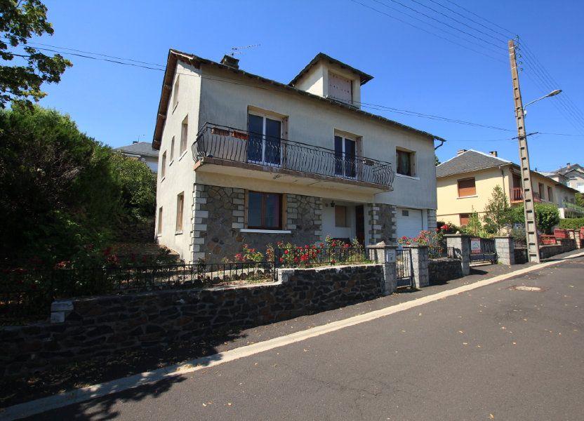 Maison à louer 187m2 à Saint-Flour