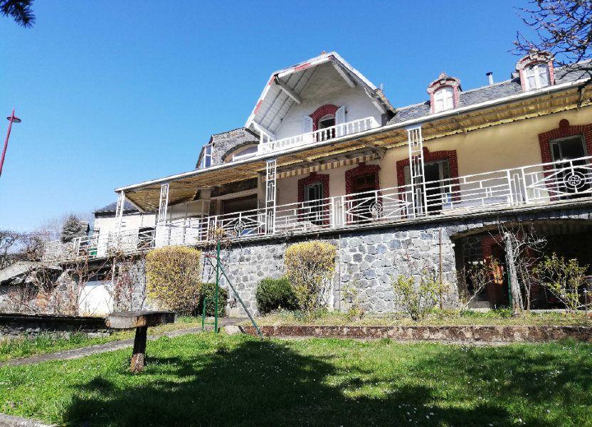 Maison à vendre 200m2 à Neussargues-Moissac