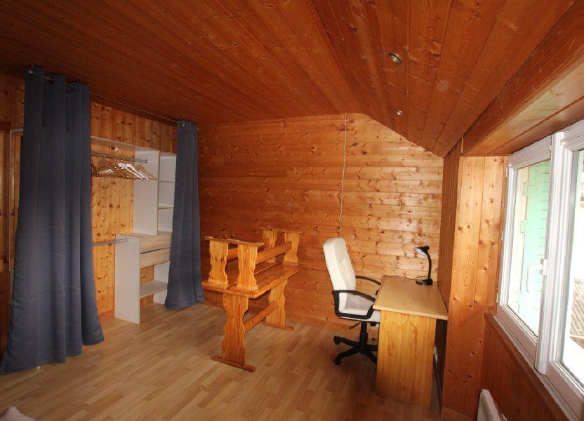 Appartement à louer 21.78m2 à Saint-Flour