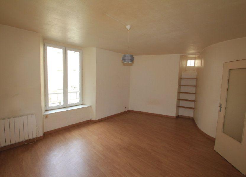 Appartement à vendre 47.9m2 à Saint-Flour