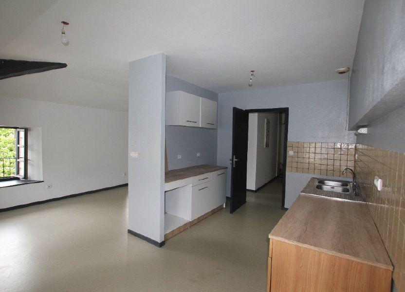 Appartement à louer 50.3m2 à Saint-Flour