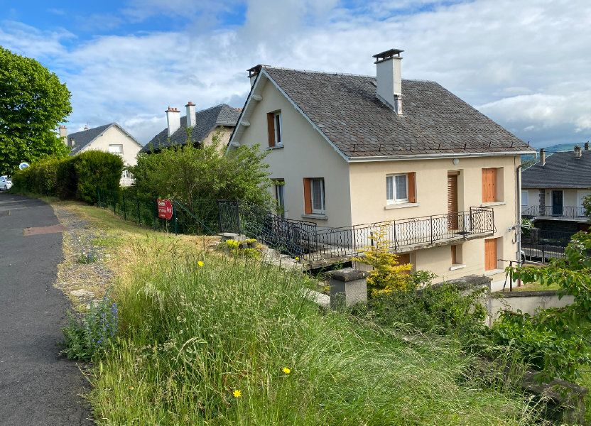 Maison à vendre 130m2 à Saint-Flour