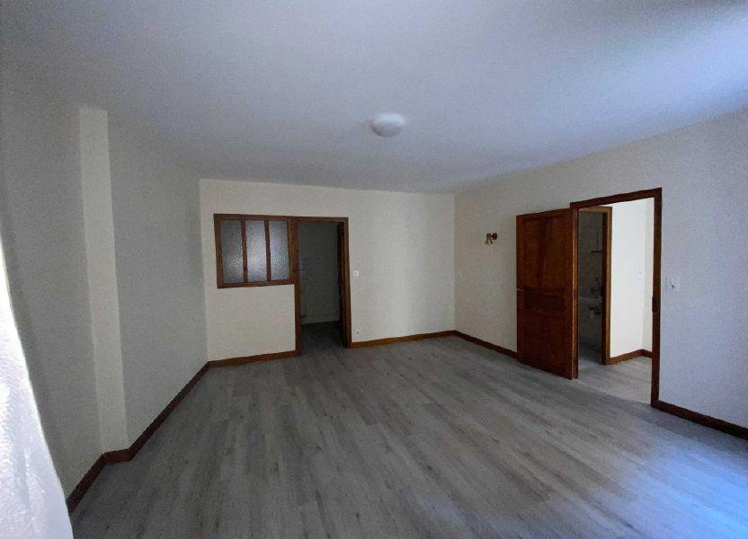 Appartement à louer 30m2 à Chaudes-Aigues