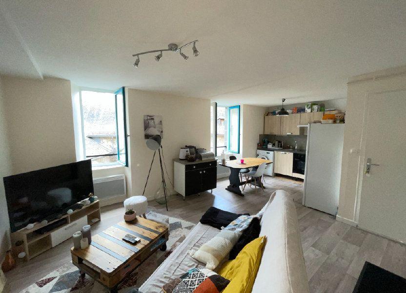 Appartement à louer 47m2 à Saint-Flour