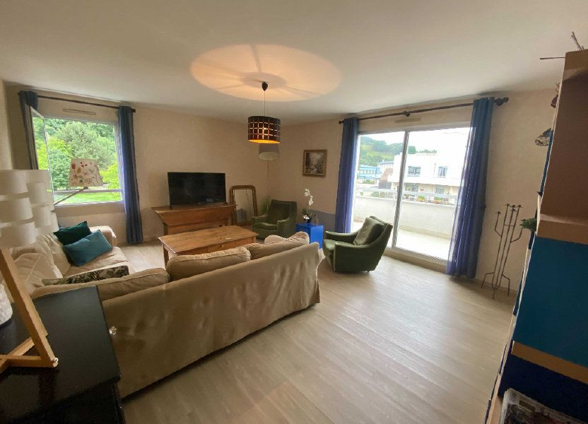 Appartement à louer 99.81m2 à Saint-Flour